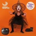 Frightening Halloween Fun at Letterkenny Retail Park!
