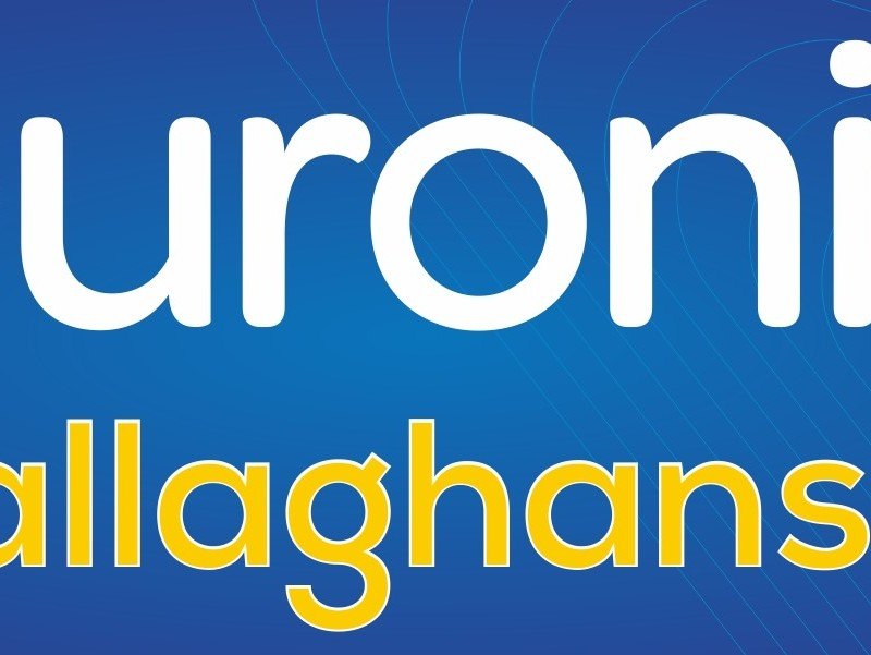 Callaghans Euronics Main Logo