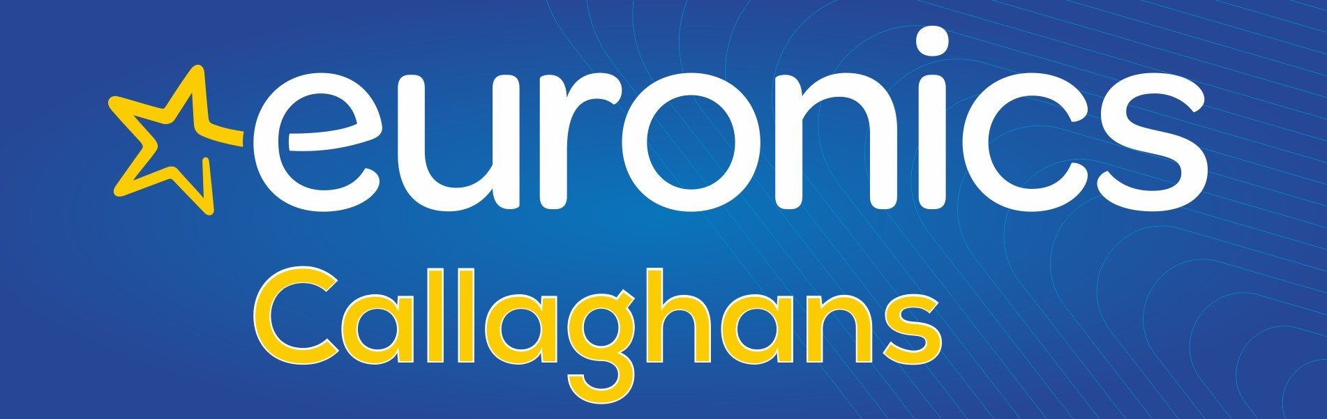 Callaghans Euronics Main Logo