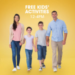 Step into Summer Fun at Letterkenny Retail Park