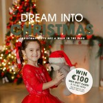 Marks and Spencer Christmas Competition
